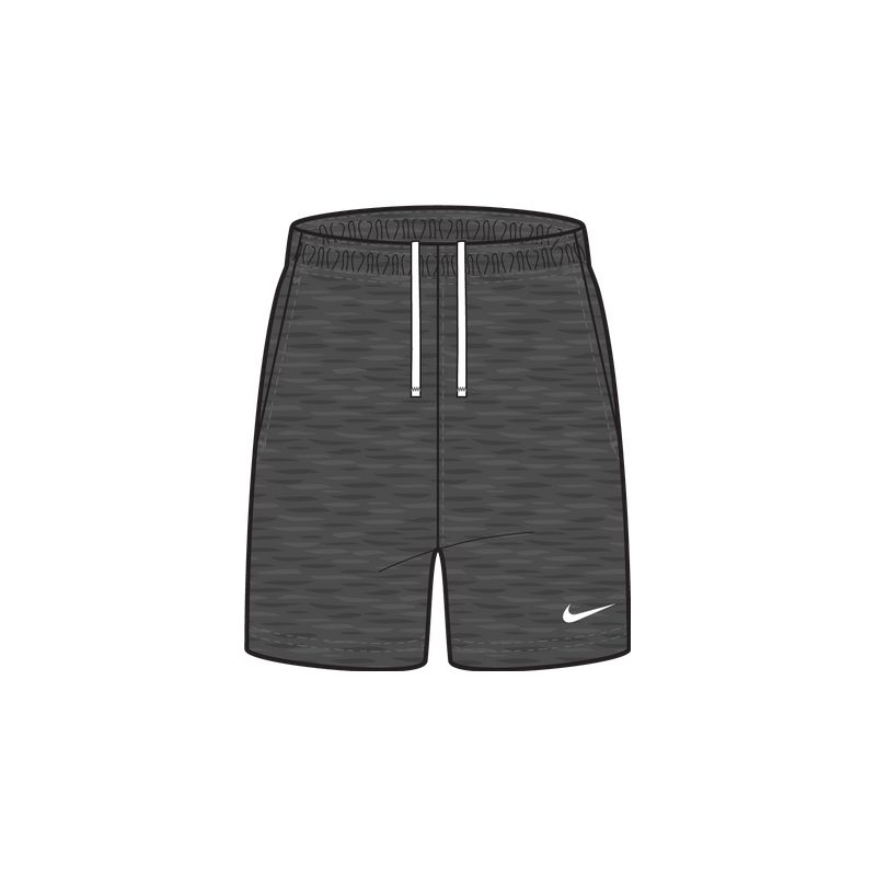 Nike Park 20 Fritidsshorts Barn Kullgrå