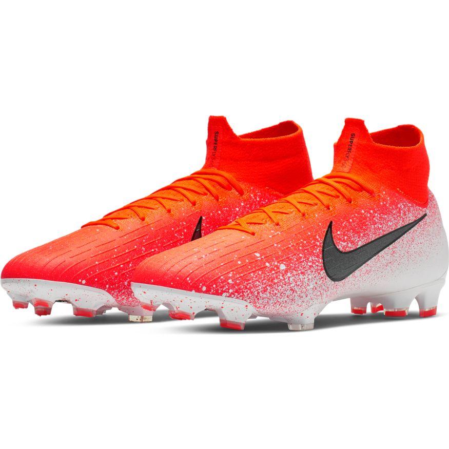 Nike Mercurial Superfly VI Elite FG Fotballsko Euphoria Mode