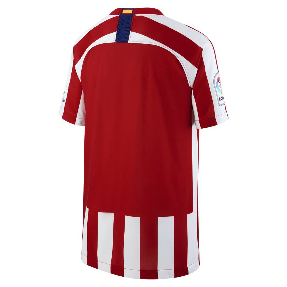 Nike Atletico Madrid Fotballdrakt 19/20 Barn
