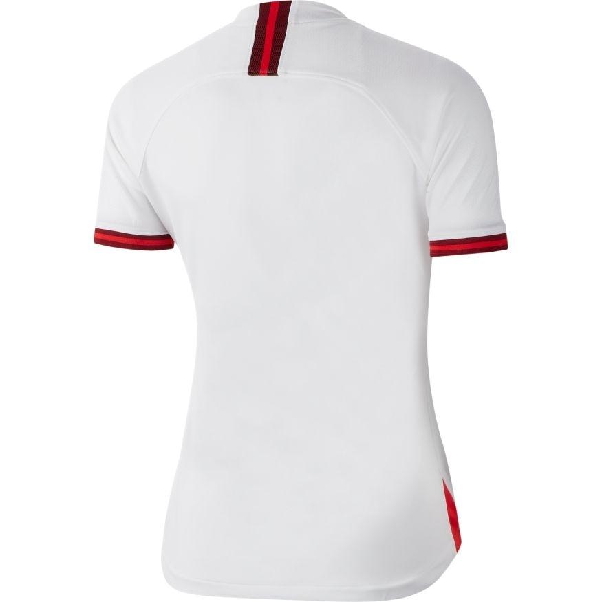 Nike England Fotballdrakt VM 2019 Hjemme Dame