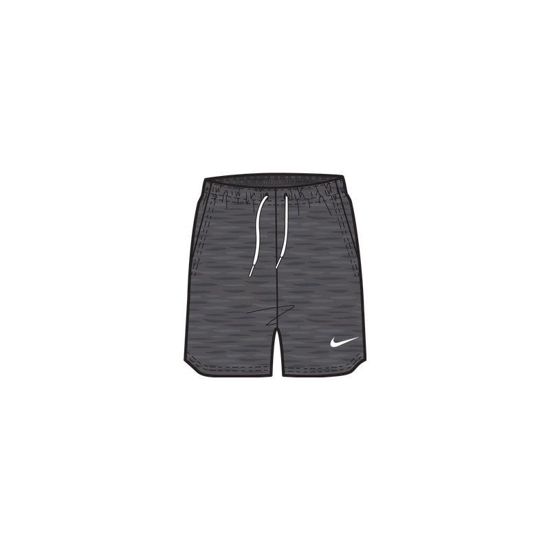 Nike Park 20 Fritidsshorts Dame Kullgrå