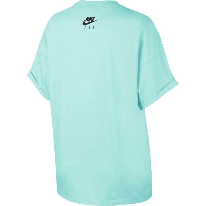 Nike Air Top BF T-skjorte Dame