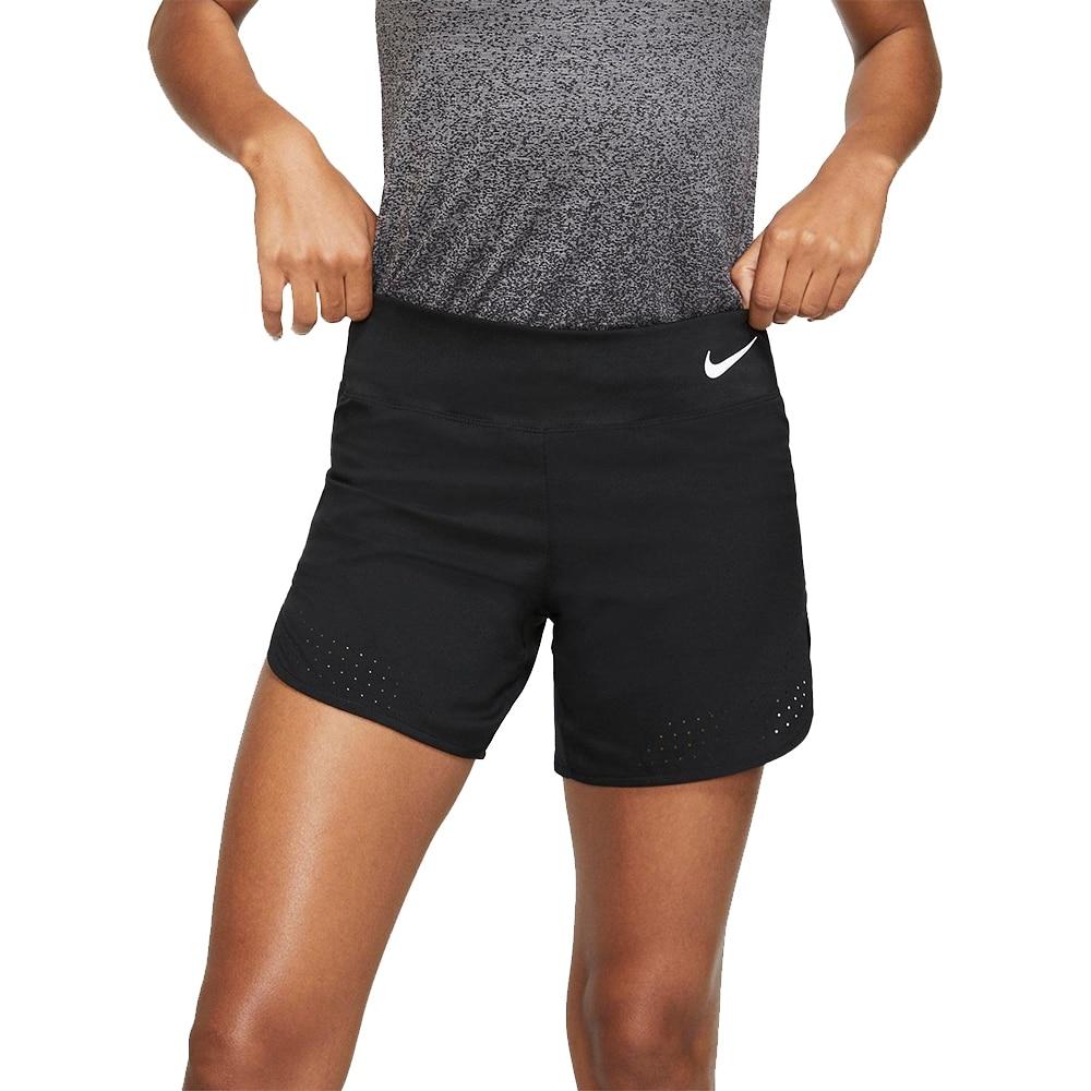 Nike Eclipse 5in Løpeshorts Dame