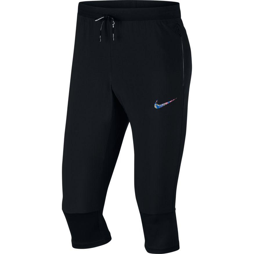 Nike Wild 3/4 Løpebukse Herre
