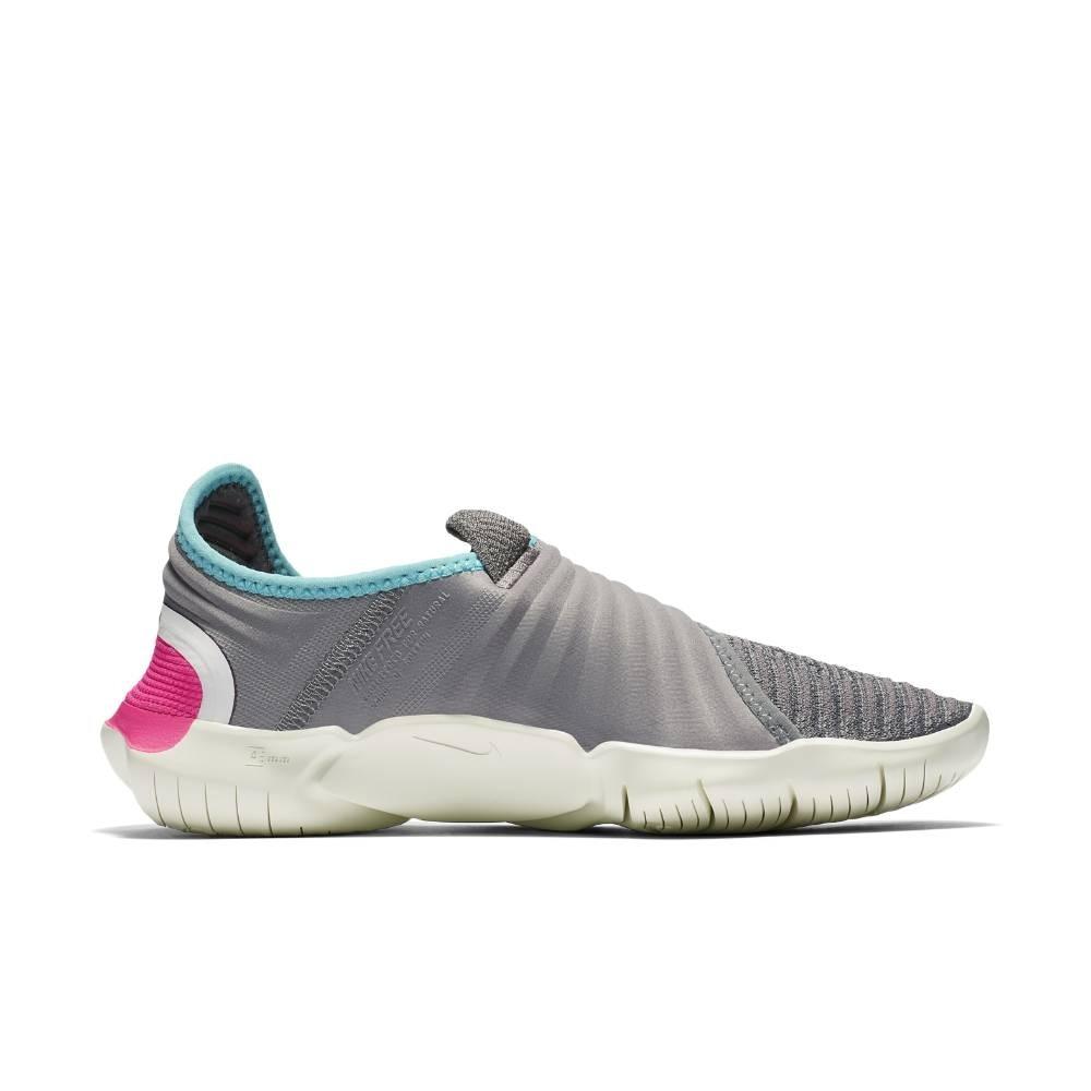 Nike Free Run Flyknit 3.0 Joggesko Dame