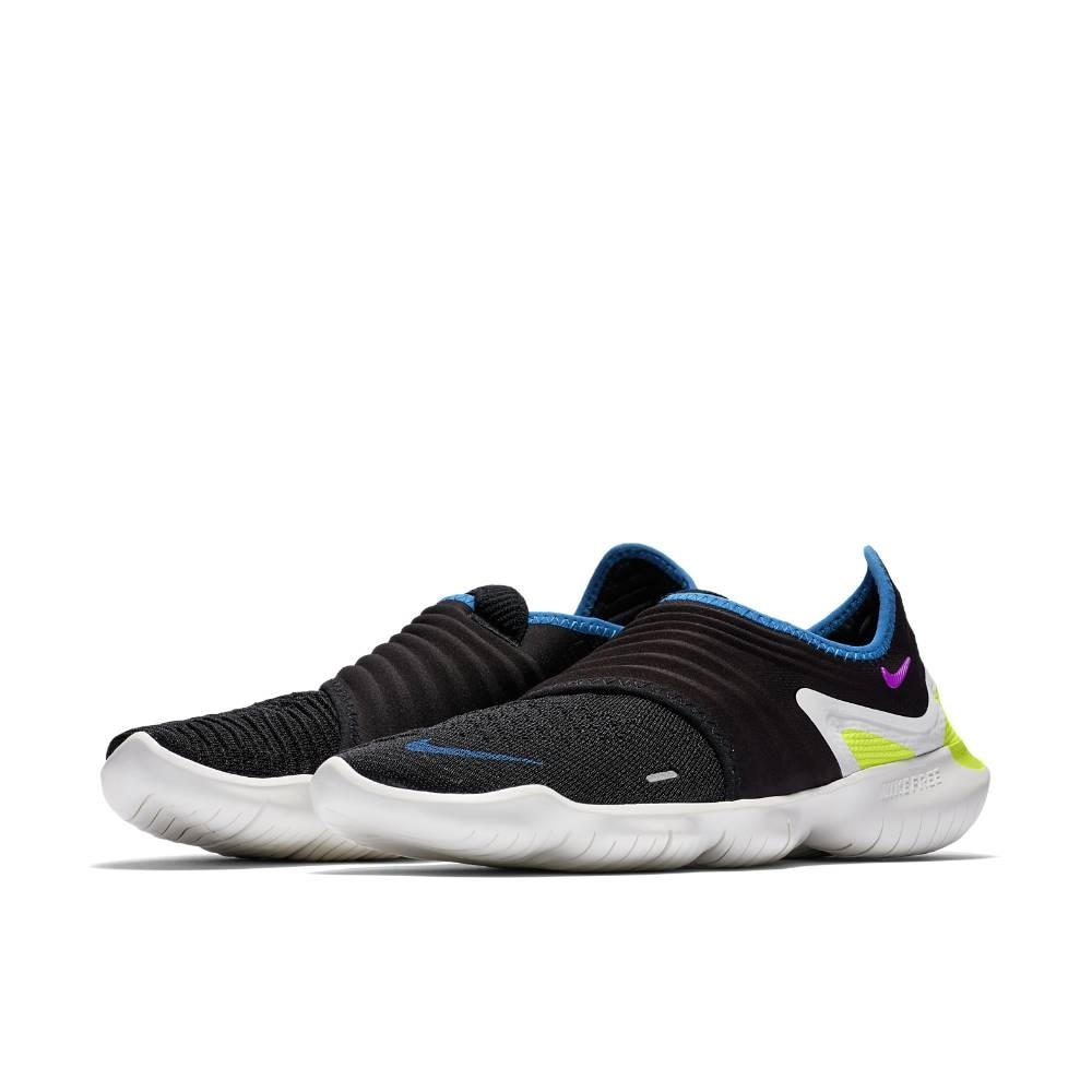 Nike Free Run Flyknit 3.0 Joggesko Herre