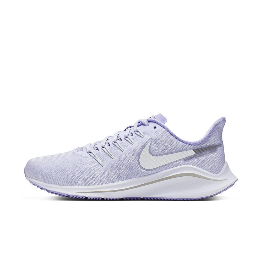Nike Air Zoom Vomero 14 Joggesko Dame Lilla