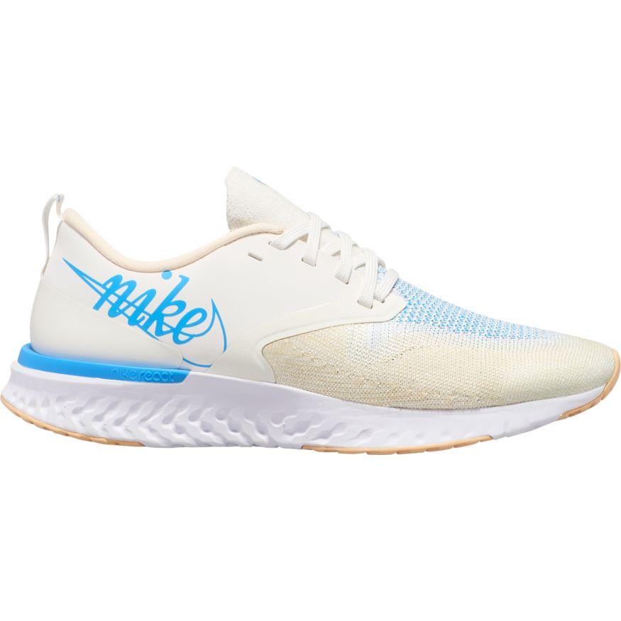 Nike Odyssey React Flyknit 2 Joggesko JDI Dame