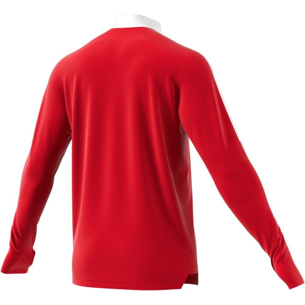 Adidas Tiro 21 Treningsgenser Rød