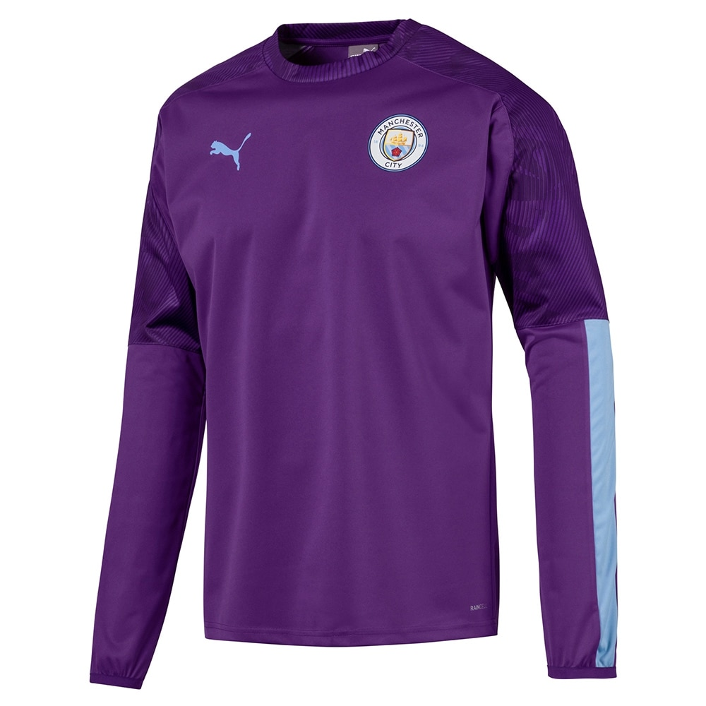 Puma Manchester City Windbreaker 19/20