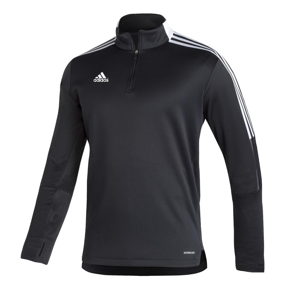 Adidas Skeid Fotball Treningsgenser Sort