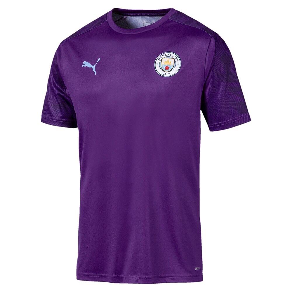 Puma Manchester City Treningstrøye 19/20