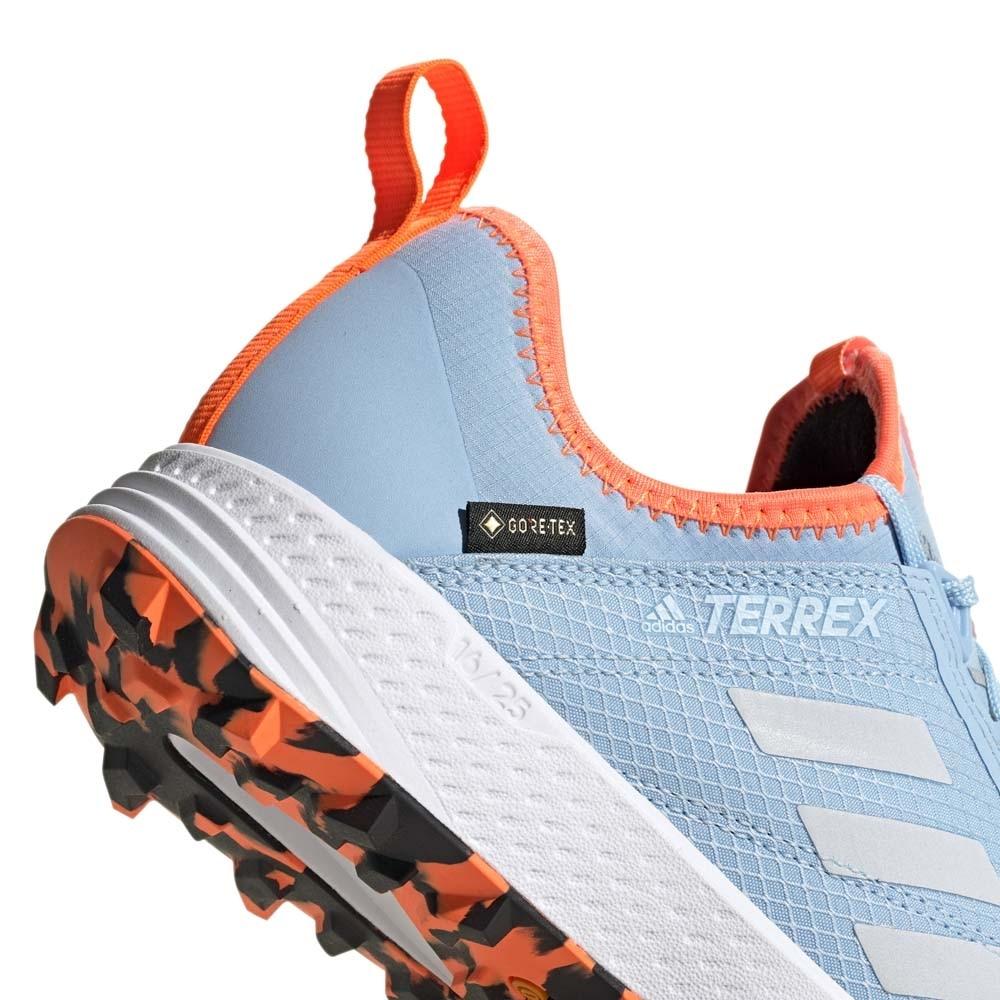 Adidas Terrex Speed GTX Joggesko Dame