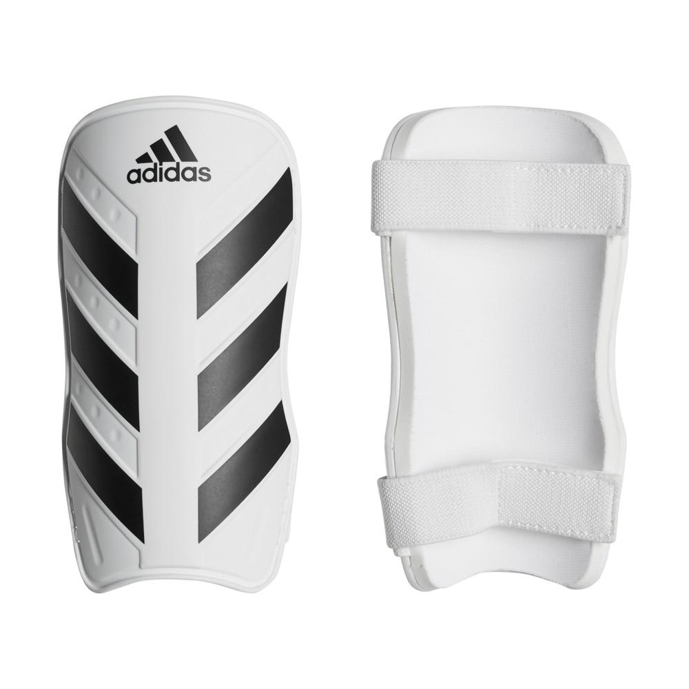 Adidas Everlite Leggskinn Hvit/Sort