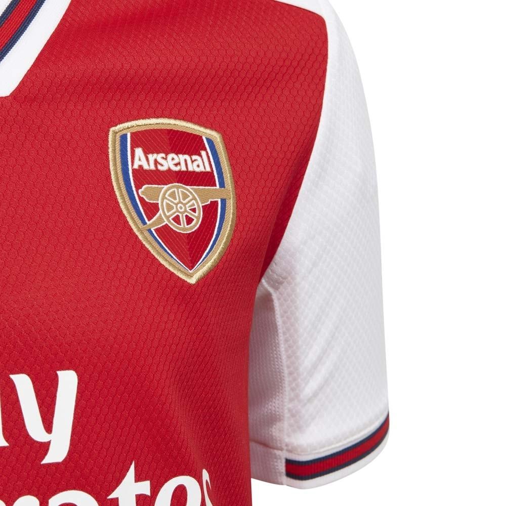 Adidas Arsenal Fotballdrakt Hjemme 19/20 Barn