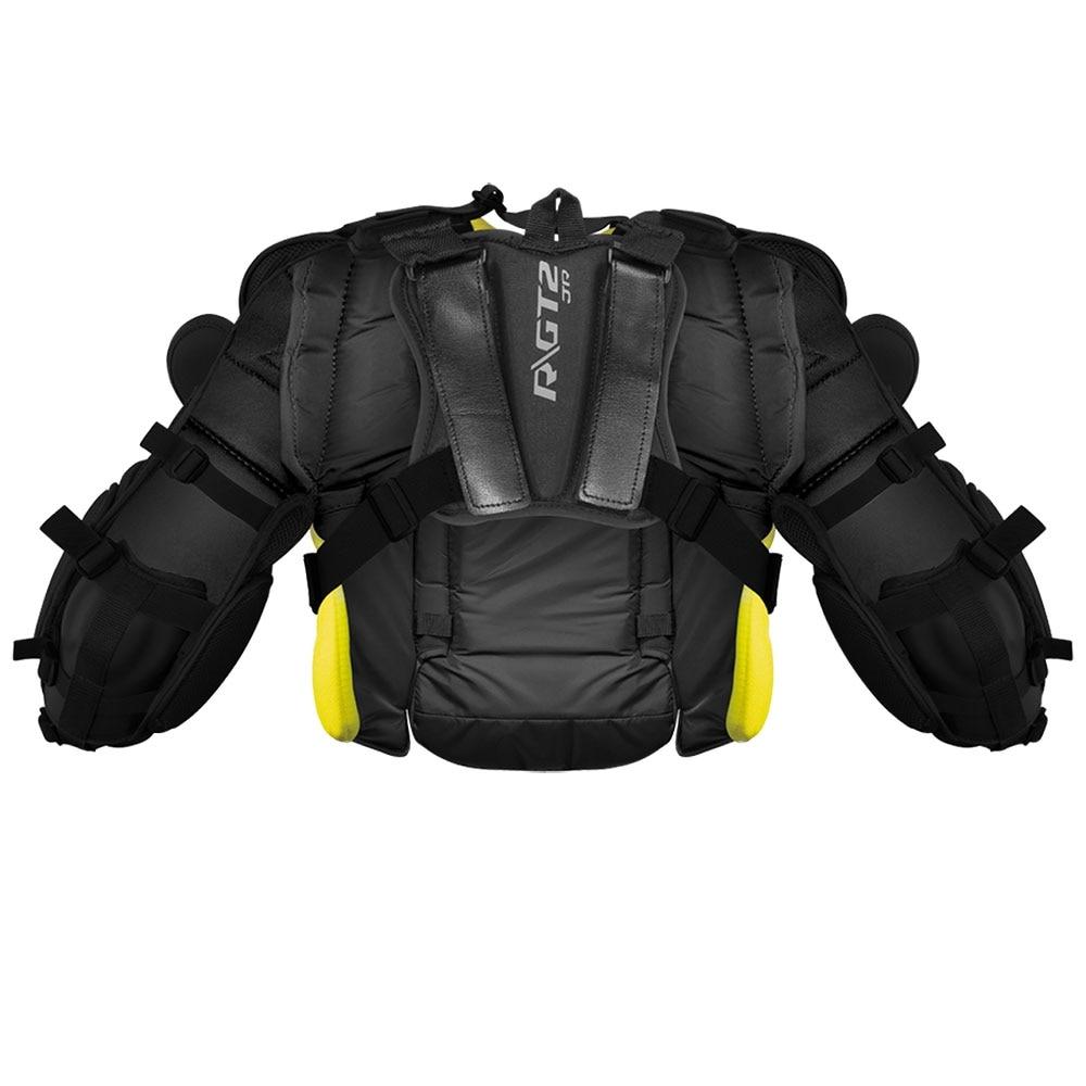 Warrior Ritual GT2 Junior Keepervest Hockey