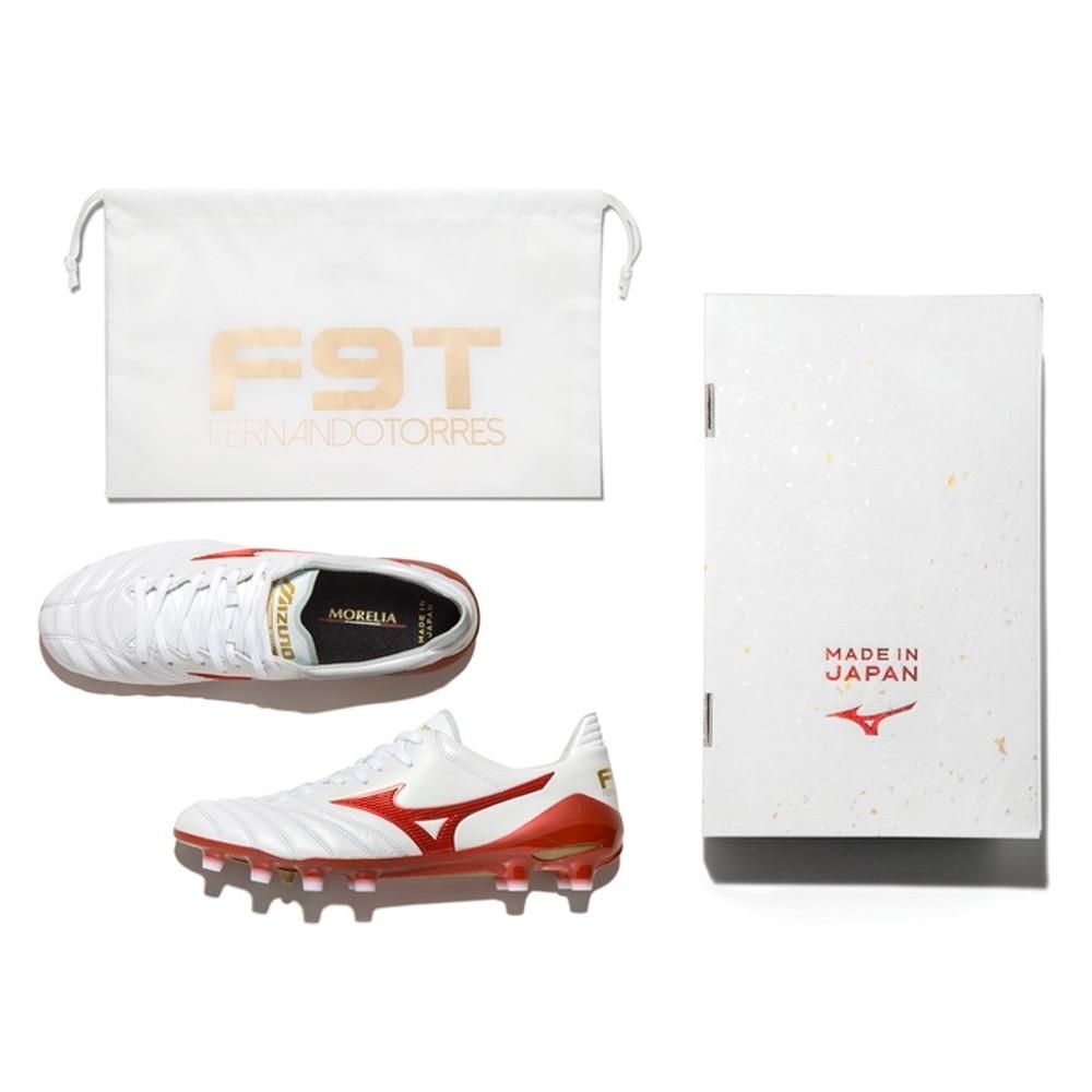 Mizuno Morelia Neo II Made In Japan F9T FG Fotballsko