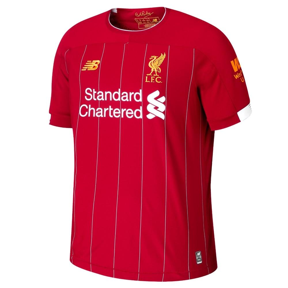 New Balance Liverpool FC Fotballdrakt 19/20 Hjemme