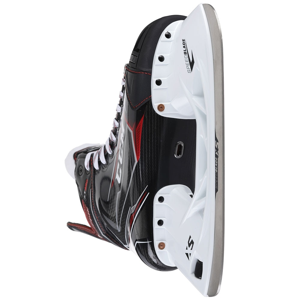 Ccm JetSpeed FT490 Junior Hockeyskøyte