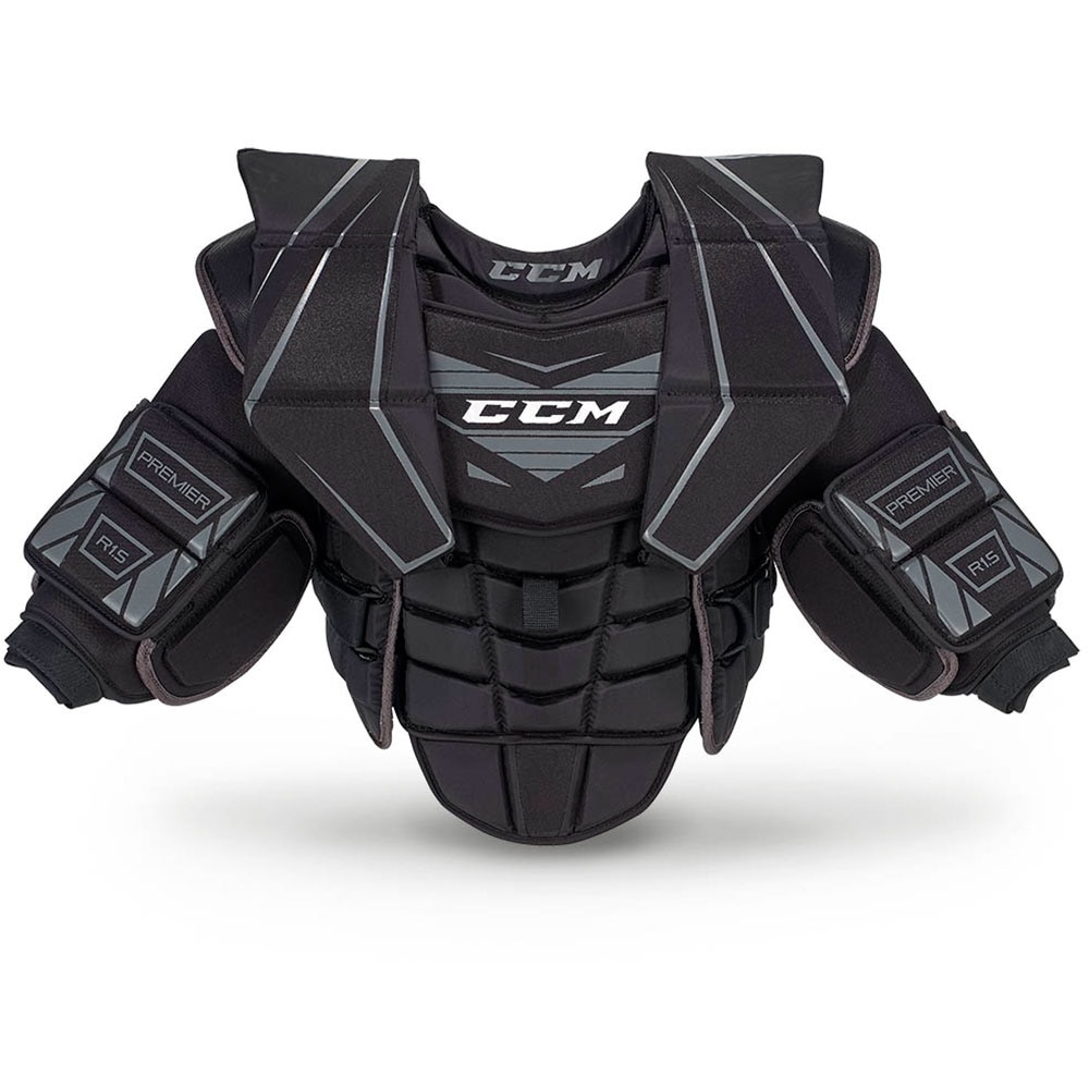 Ccm Premier R1.5 LE Junior Keepervest Hockey