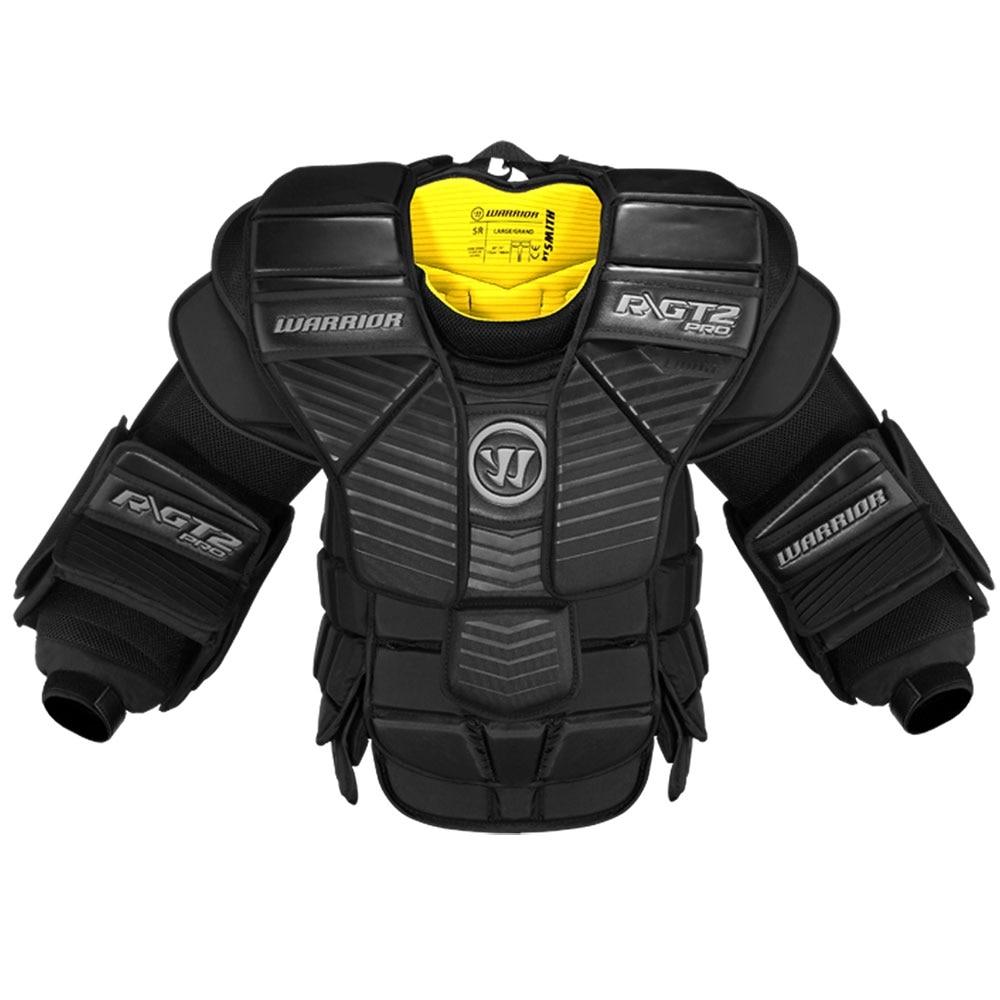 Warrior Ritual GT2 PRO Keepervest Hockey