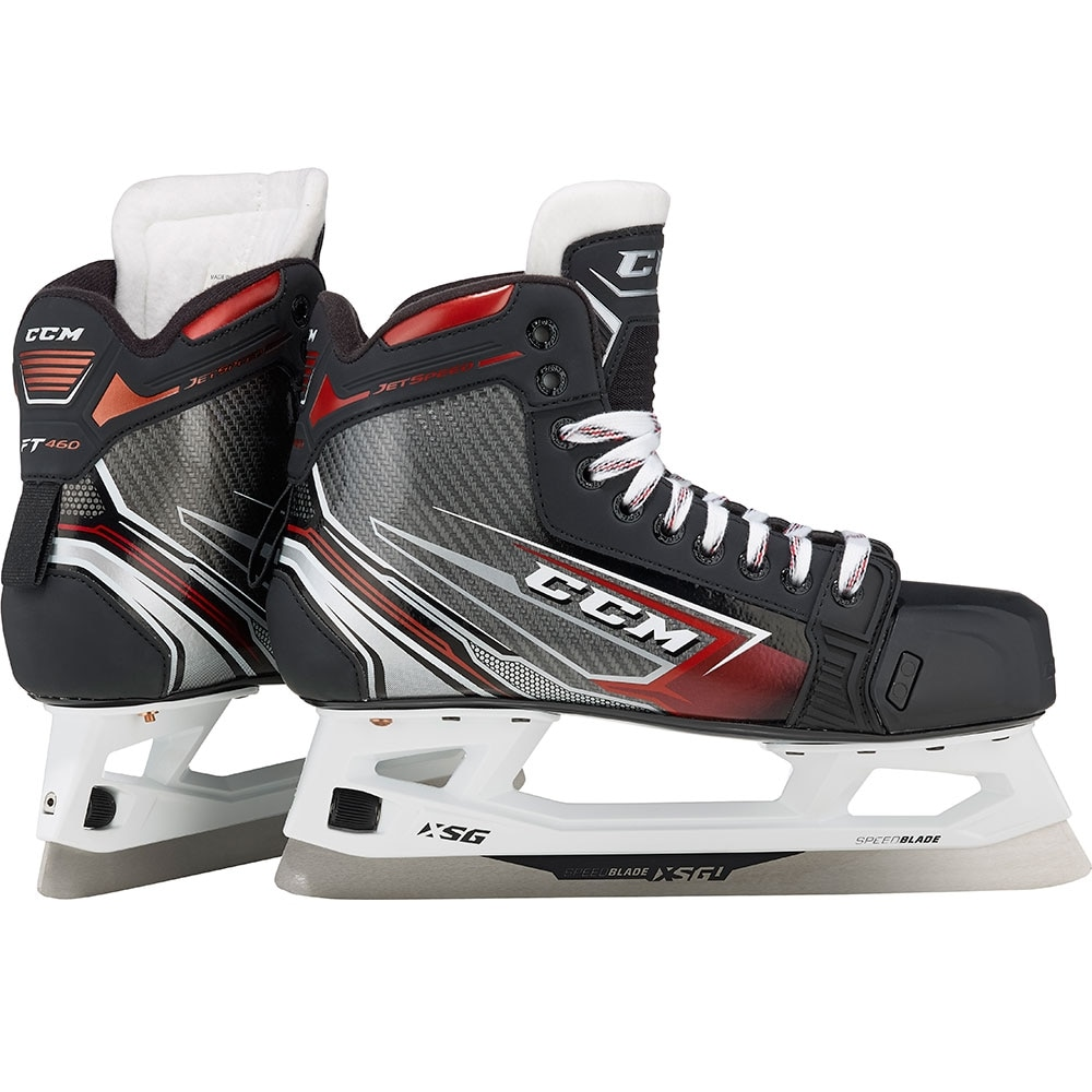 Ccm JetSpeed FT460 Junior Keeper Hockeyskøyter