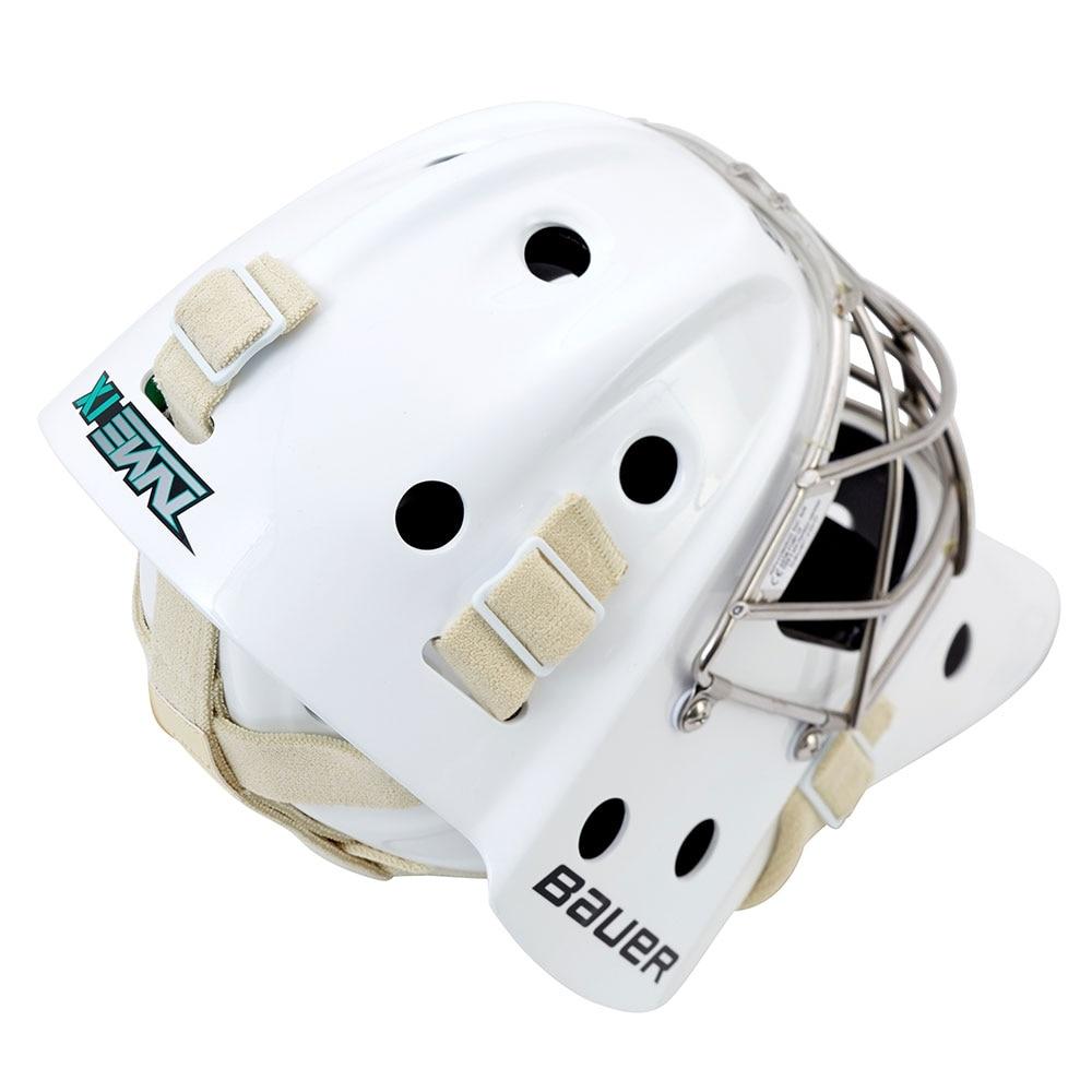 Bauer NME IX Keepermaske Hockey