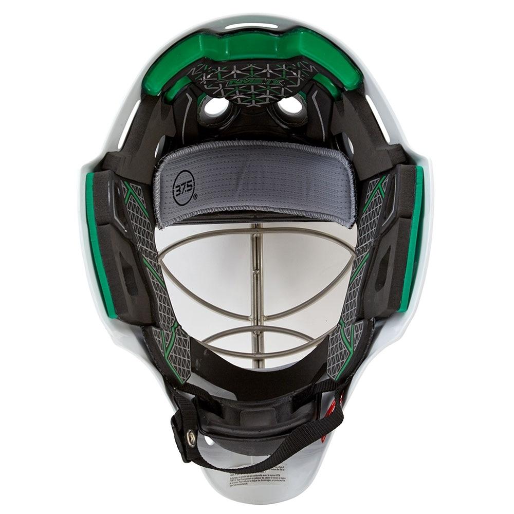 Bauer NME IX Keepermaske Hockey Non-Certified Cat Eye