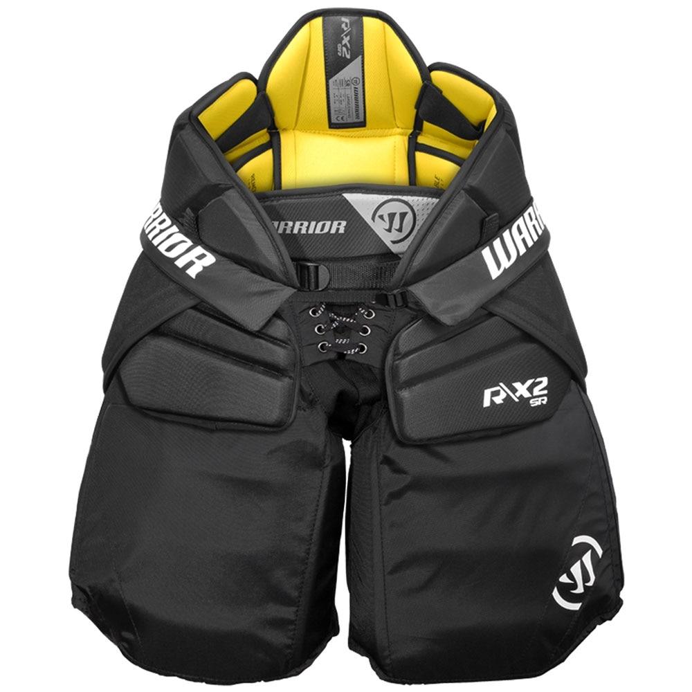 Warrior RITUAL X2 Keeperbukse Hockey