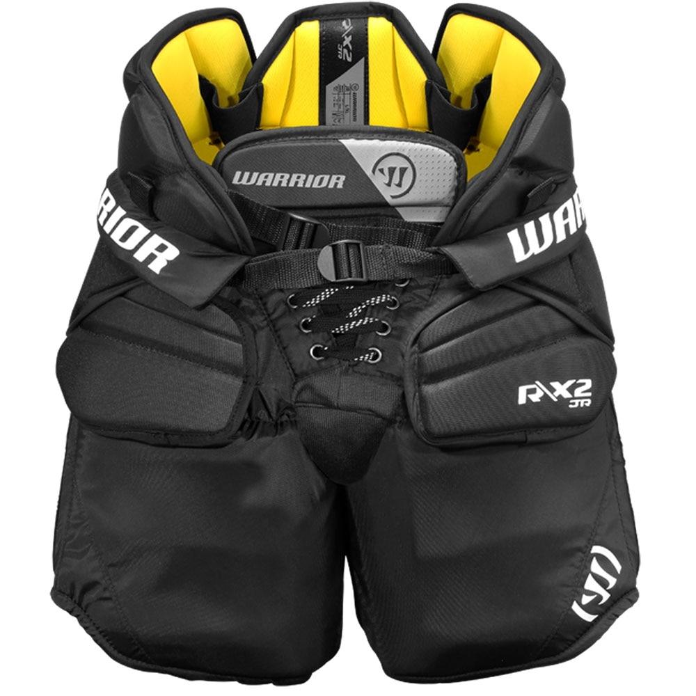 Warrior RITUAL X2 Junior Keeperbukse Hockey