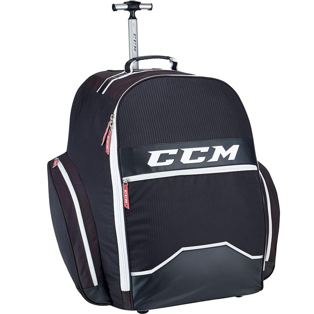 Ccm 390 Backpack med hjul