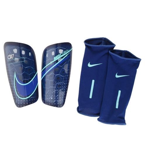 Nike Mercurial Lite CR7 Leggskinn Blå