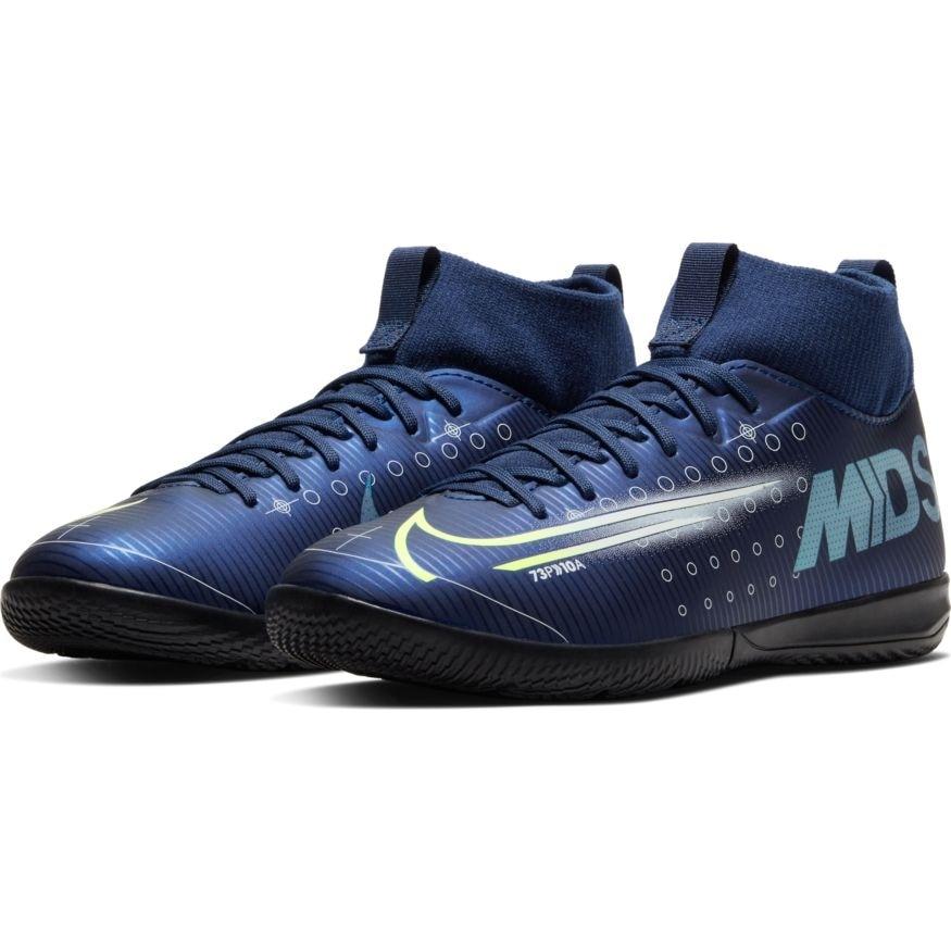 Nike Mercurial Dream Speed Superfly 7 Academy IC Futsal Innendørs Fotballsko Barn