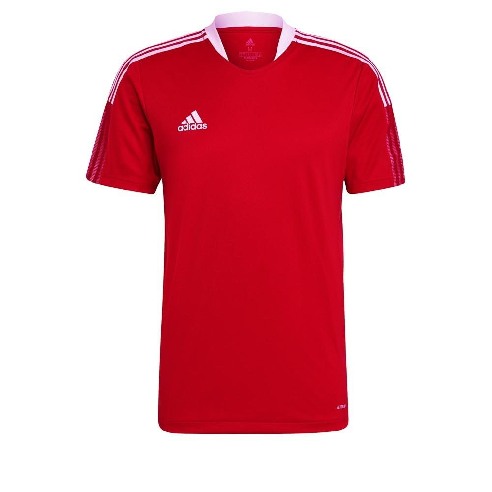 Adidas Tiro 21 Treningstrøye Barn Rød