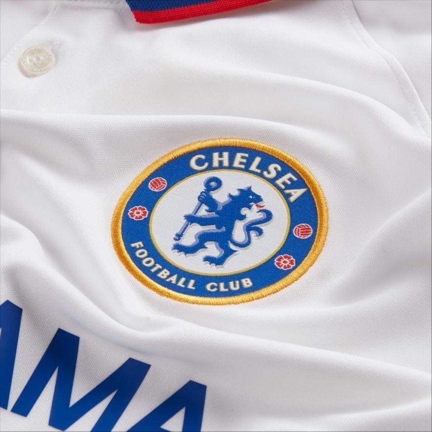 Nike Chelsea Fotballdrakt 19/20 Borte