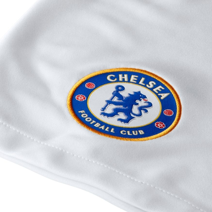 Nike Chelsea Fotballshorts 19/20 Borte