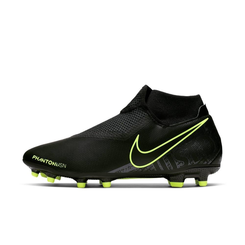 Nike Phantom Vision I Academy MG Fotballsko Under the Radar Pack