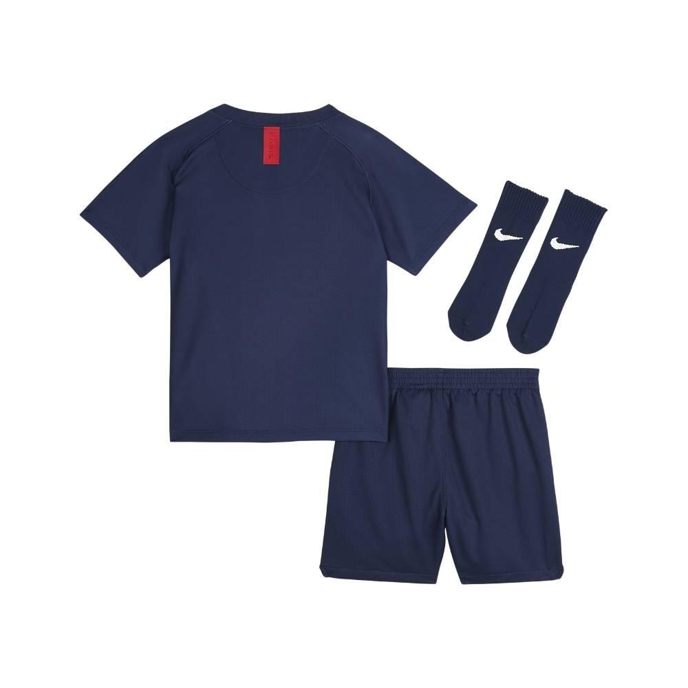 Nike PSG Draktsett 19/20 Hjemme Barn