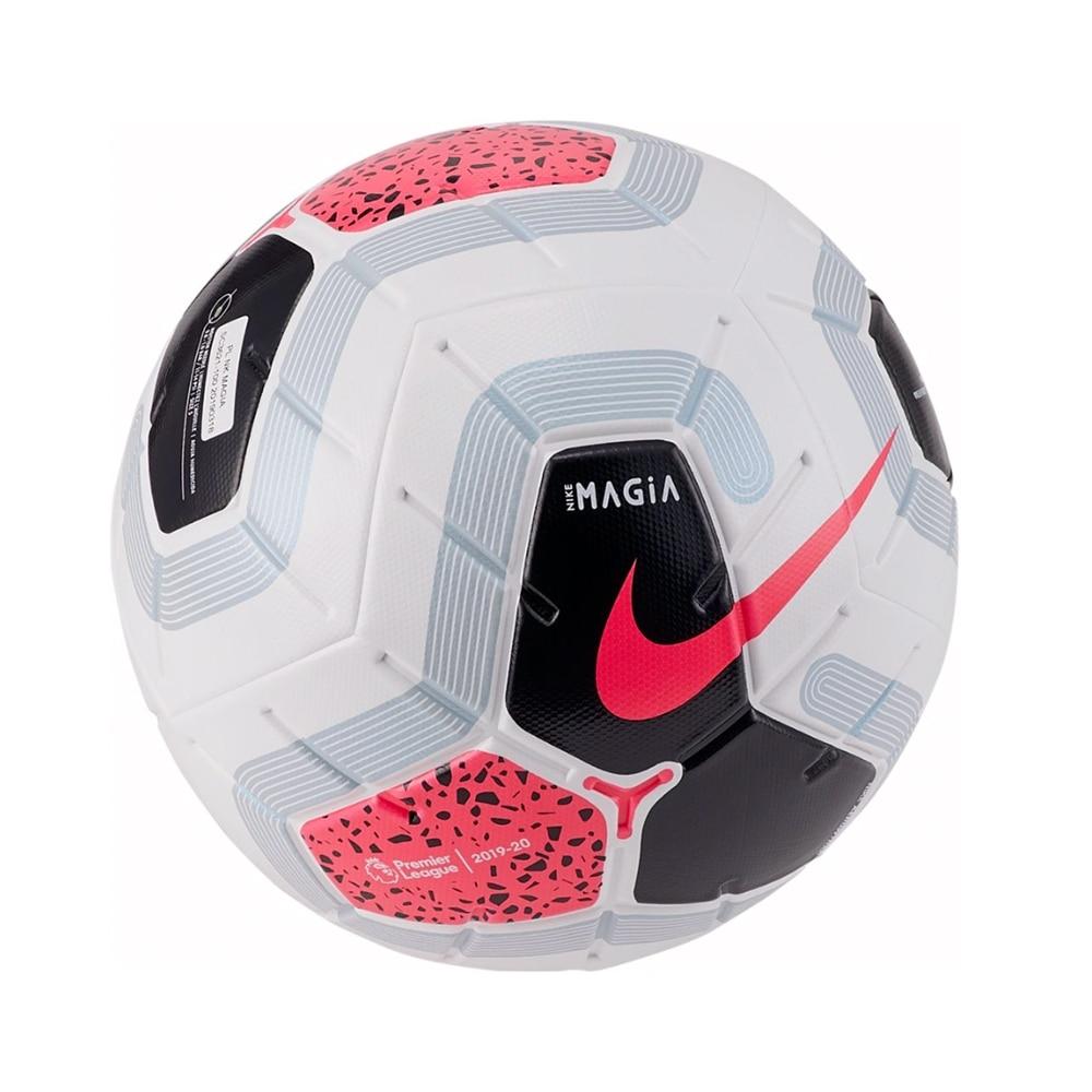 Nike Premier League Magia Fotball 19/20 Hvit