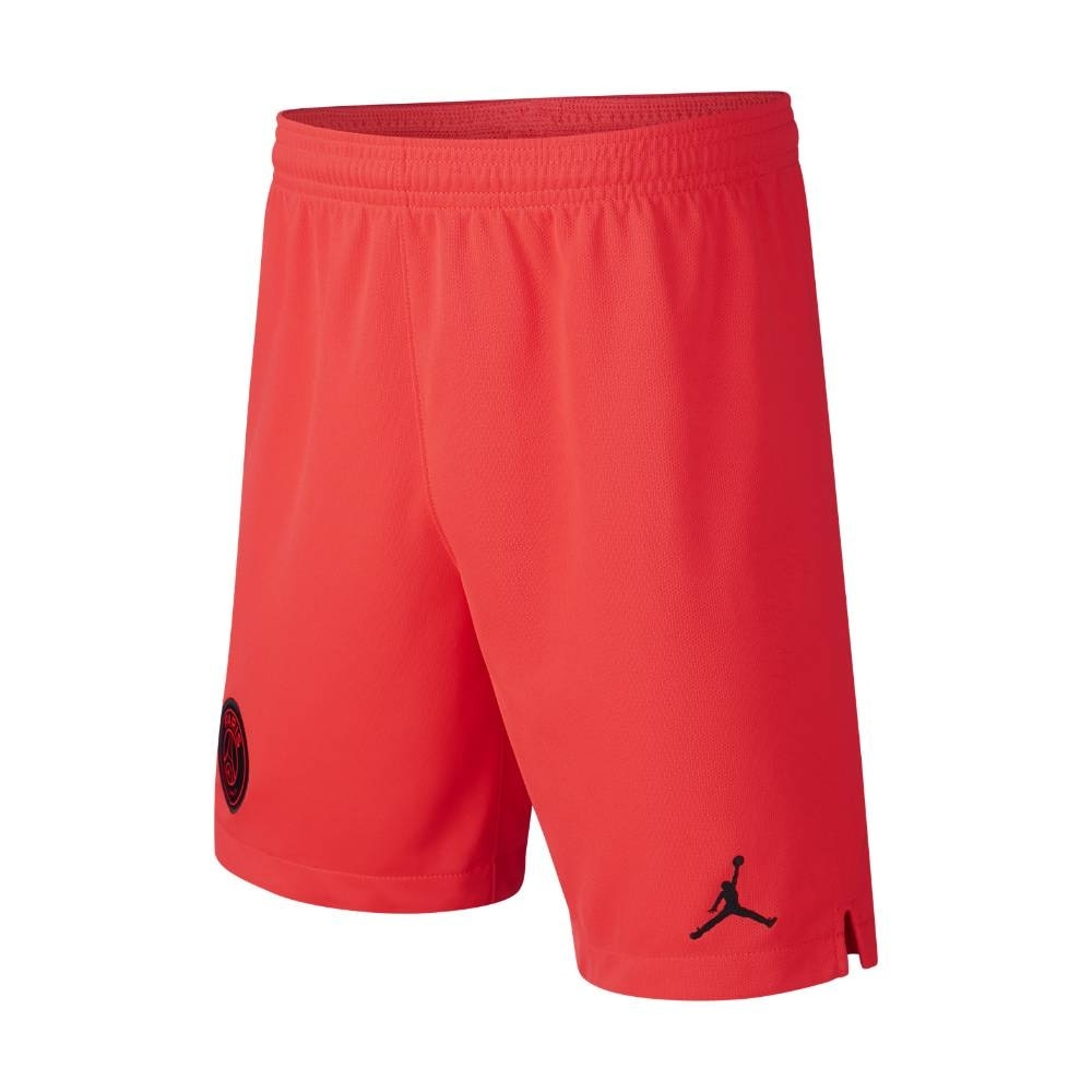 Nike PSG Fotballshorts 19/20 Borte Barn