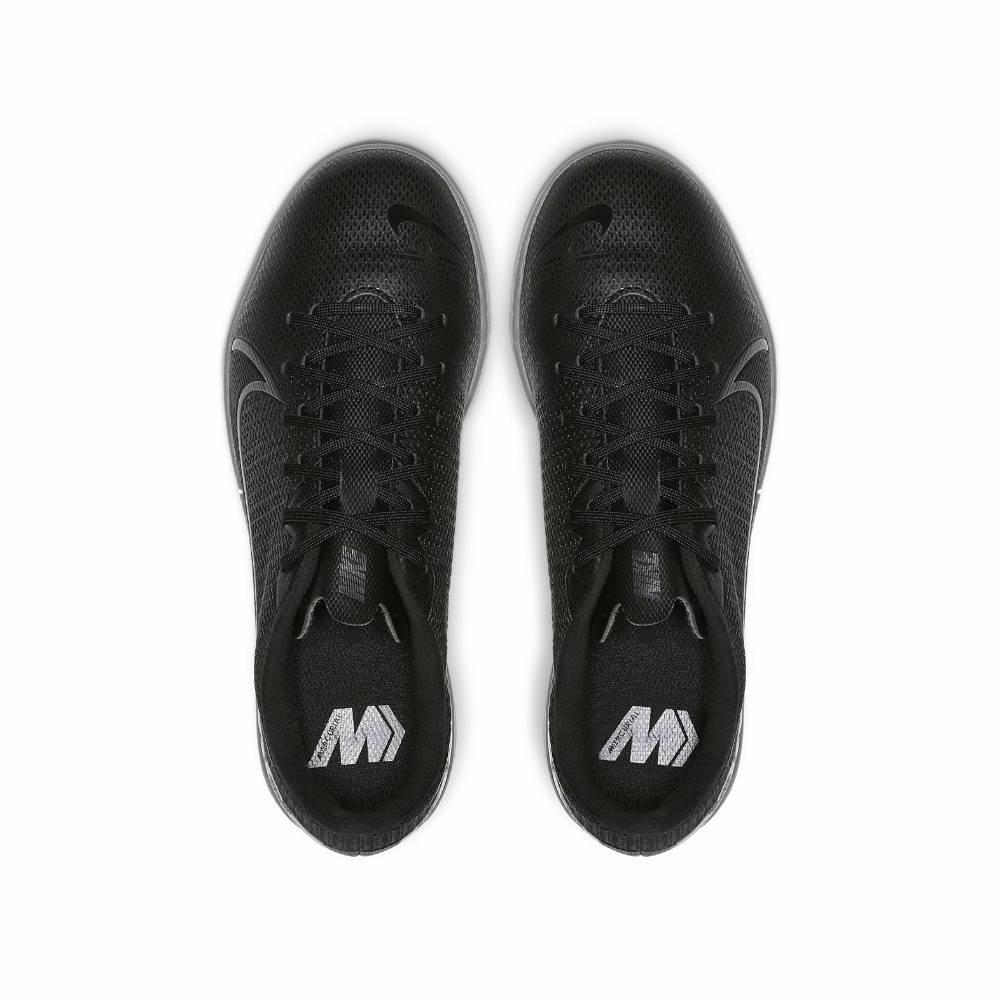 Nike MercurialX Vapor 13 Academy IC Futsal Innendørs Fotballsko Barn Under the Radar Pack