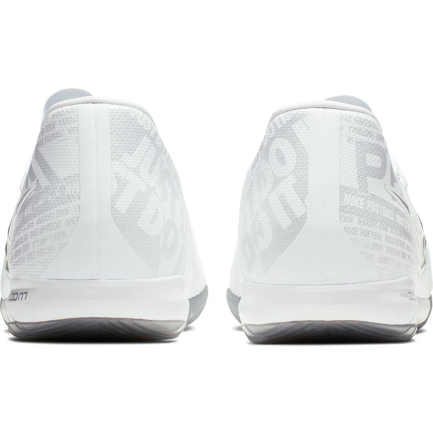 Nike Phantom Venom Pro IC Futsal Innendørs Fotballsko Nuovo White Pack