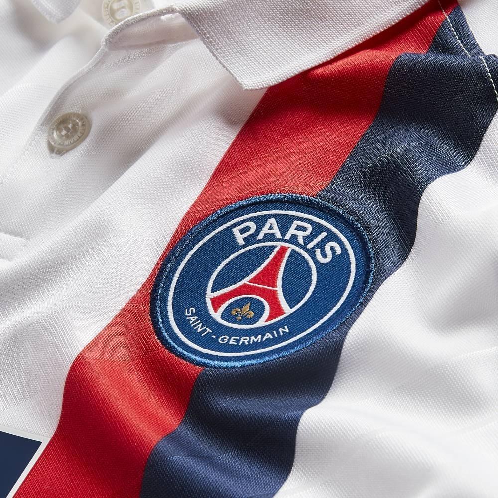 Nike PSG Fotballdrakt 19/20 3rd Barn