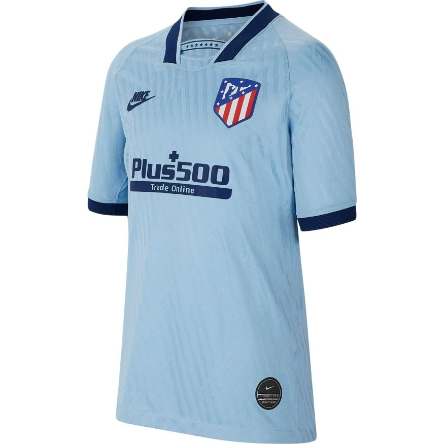 Nike Atletico Madrid Fotballdrakt 19/20 Barn 3rd