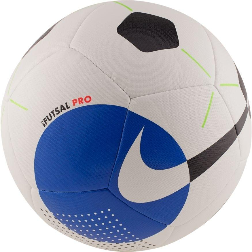 Nike Futsal Pro Innendørs Fotball Hvit