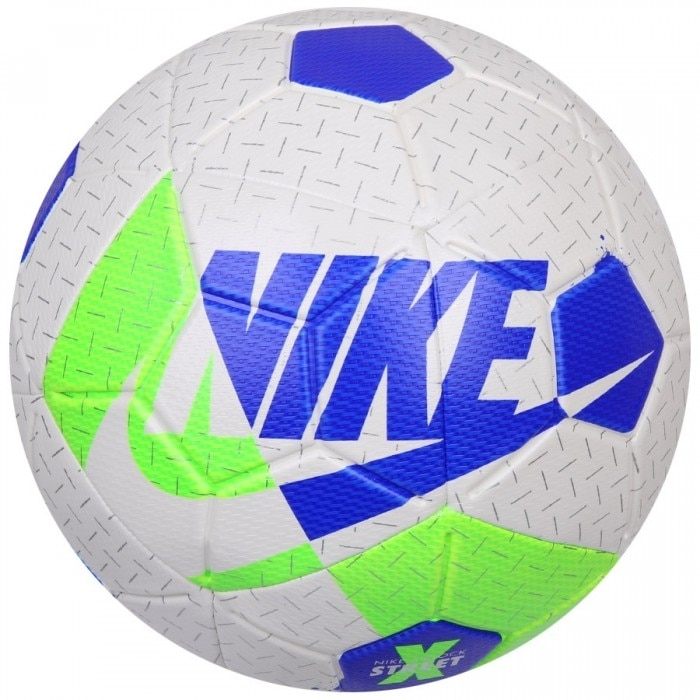 Nike Airlock Street Fotball Hvit