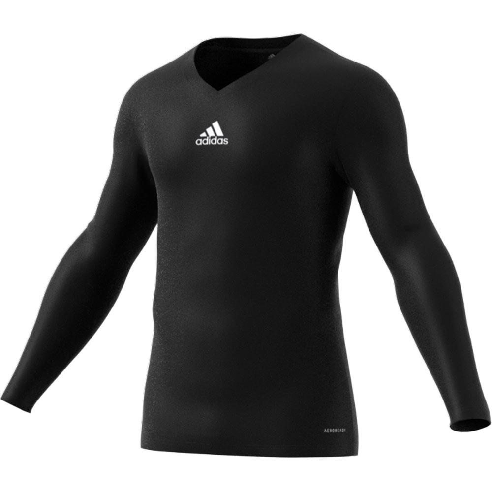 Adidas Team Base Tee Baselayer Barn Sort