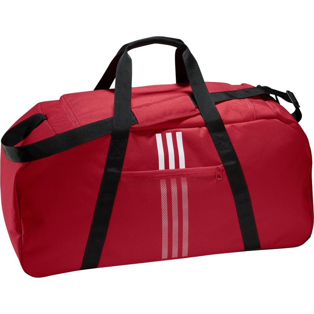 Adidas Tiro 21 Duffelbag Medium Rød