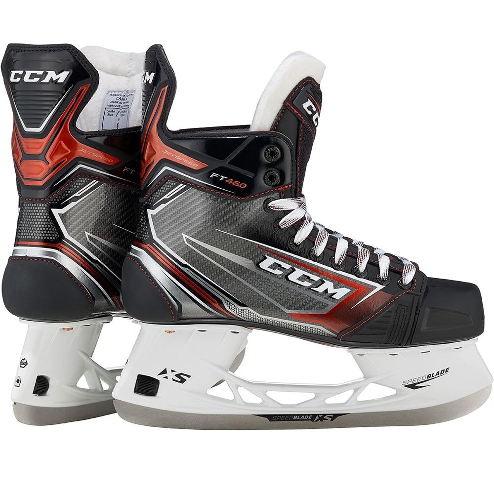 Ccm JetSpeed FT460 Junior Hockeyskøyte