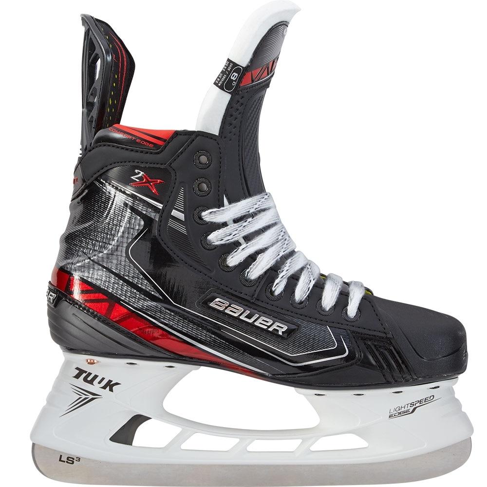 Bauer Vapor 2X Junior Hockeyskøyte EE